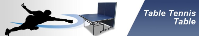 Benefits to play Table Tennis Table Sport