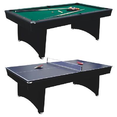 Vinex Snooker and TT Table - ETOS