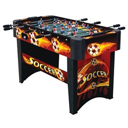 Vinex Soccer Table - Superia